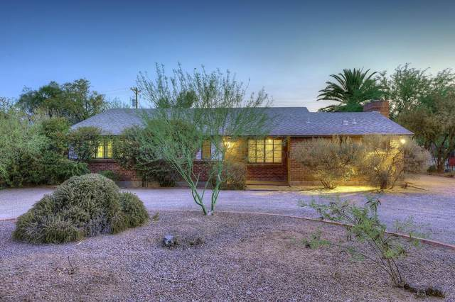 4219 E Poe Street, Tucson, AZ 85711 (#22115836) :: Kino Abrams brokered by Tierra Antigua Realty
