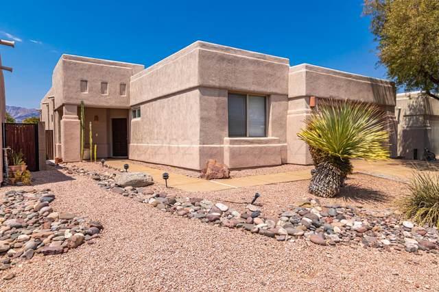 7461 E Calle Illuminacion, Tucson, AZ 85715 (#22115838) :: Kino Abrams brokered by Tierra Antigua Realty