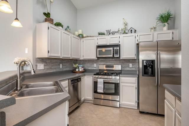 1352 N Thunder Ridge Drive, Tucson, AZ 85745 (#22115853) :: Keller Williams