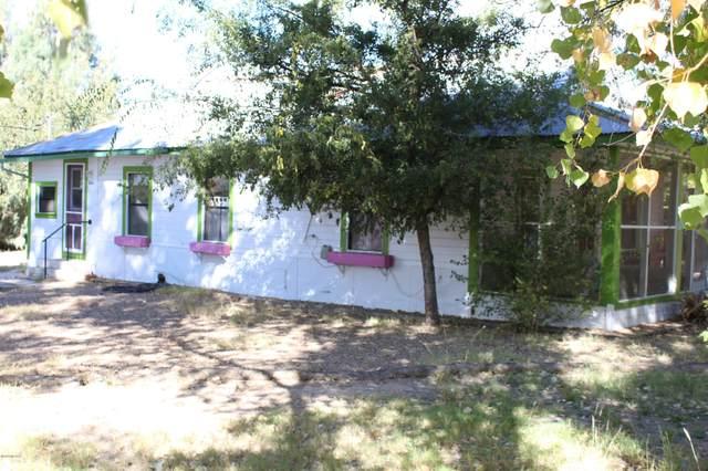 644 S Lee Street, St. David, AZ 85630 (#22115855) :: Long Realty Company