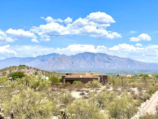 6160 W Diamond Street, Tucson, AZ 85745 (#22115859) :: Kino Abrams brokered by Tierra Antigua Realty