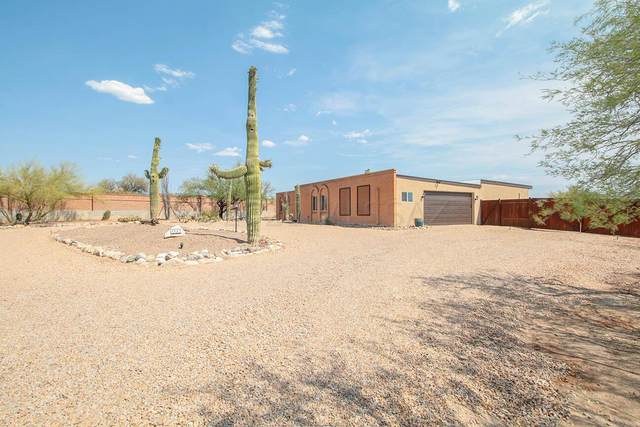 1721 W Caspian Drive, Tucson, AZ 85704 (#22115860) :: Kino Abrams brokered by Tierra Antigua Realty