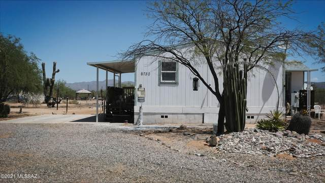6750 W Valencia Road, Tucson, AZ 85757 (#22115861) :: Kino Abrams brokered by Tierra Antigua Realty