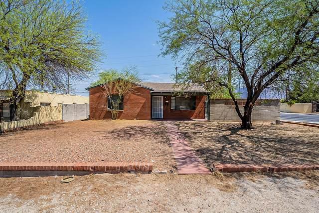 973 E Edison Street, Tucson, AZ 85719 (#22115864) :: Gateway Partners International