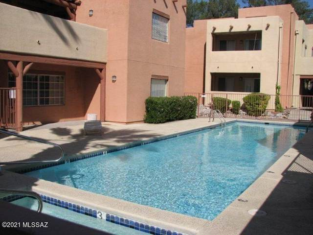 1810 E Blacklidge Drive #113, Tucson, AZ 85719 (#22115880) :: Long Realty - The Vallee Gold Team