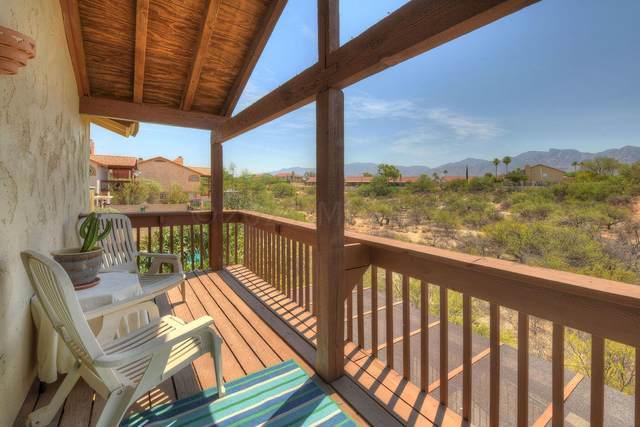 11462 N Eagle Peak Drive, Oro Valley, AZ 85737 (#22115888) :: The Dream Team AZ