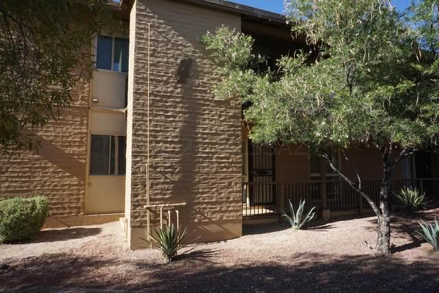 4 W Greenock Drive 4A, Tucson, AZ 85737 (#22115890) :: Kino Abrams brokered by Tierra Antigua Realty