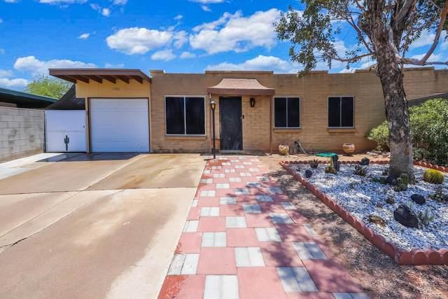 7684 E Queen Palm Ci Circle, Tucson, AZ 85730 (#22115891) :: Long Realty Company