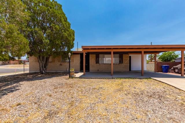 8326 E 7Th Street, Tucson, AZ 85710 (#22115893) :: Long Realty Company