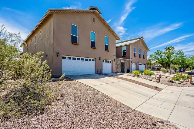 1070 E Miles Street, Tucson, AZ 85719 (#22115897) :: Tucson Property Executives