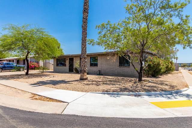 5940 N Ilene Place, Tucson, AZ 85741 (#22115922) :: The Dream Team AZ