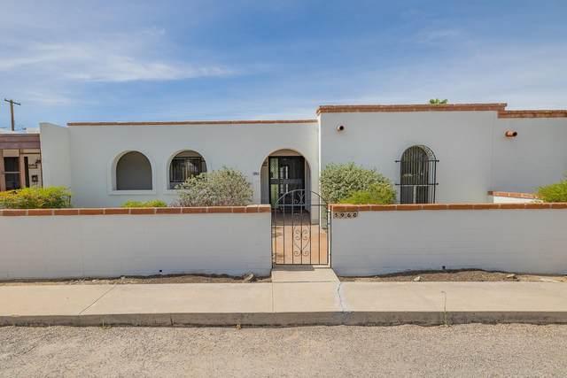 5960 E Grant Road, Tucson, AZ 85712 (#22115929) :: The Dream Team AZ