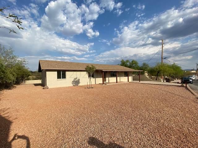 409 Camino Osito, Rio Rico, AZ 85648 (#22115936) :: Tucson Property Executives