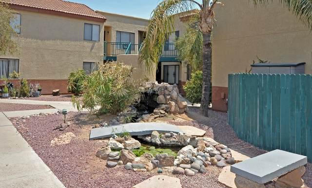 3690 N Country Club Road #1027, Tucson, AZ 85716 (#22115937) :: Keller Williams