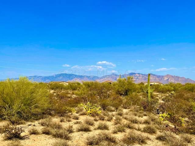 Tucson, AZ 85742 :: Keller Williams