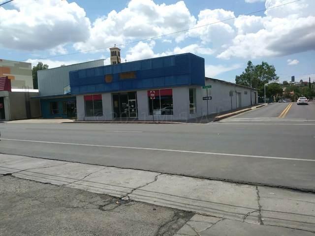 291 N Grand Avenue, Nogales, AZ 85621 (#22115947) :: The Dream Team AZ