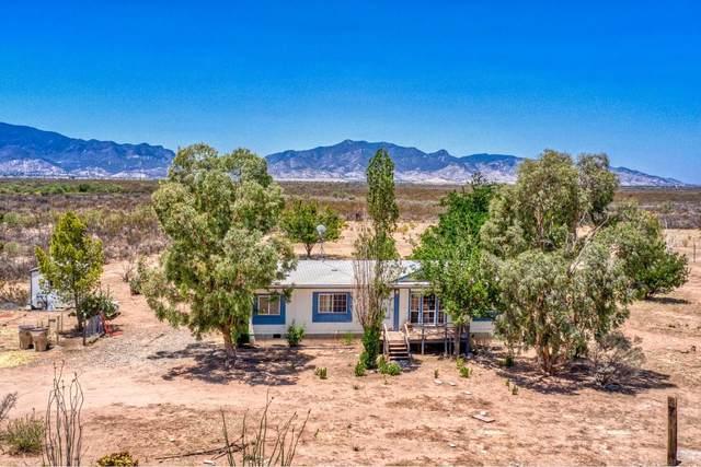1856 S Homestead Road, Sierra Vista, AZ 85635 (#22115951) :: Keller Williams