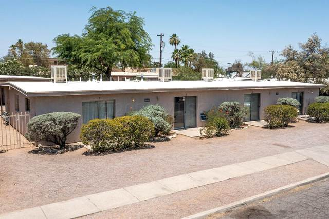 2553 N Winstel Boulevard E, Tucson, AZ 85716 (#22115963) :: Gateway Partners International