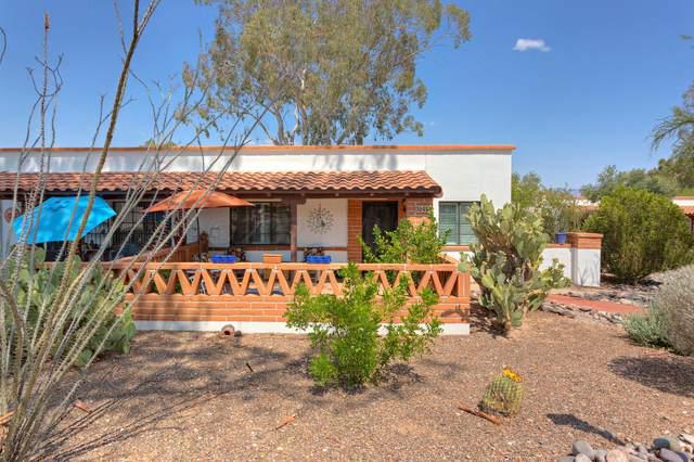 369 S Paseo Quinta D, Green Valley, AZ 85614 (#22115973) :: Keller Williams