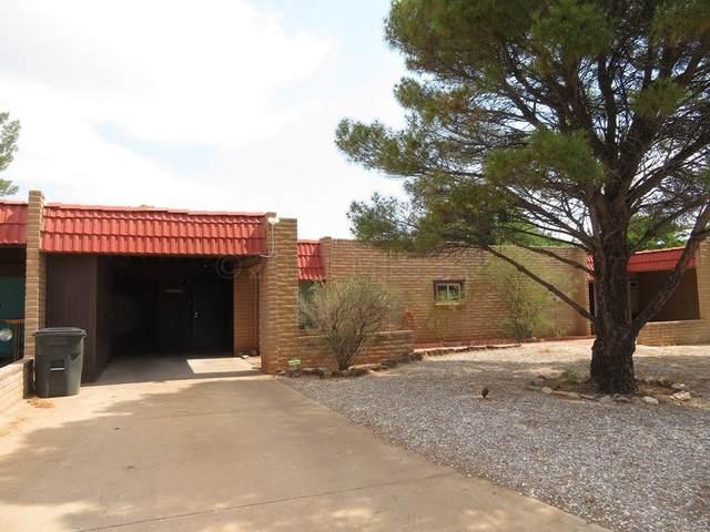 1003 E Irene Street, Pearce, AZ 85625 (#22115976) :: Kino Abrams brokered by Tierra Antigua Realty