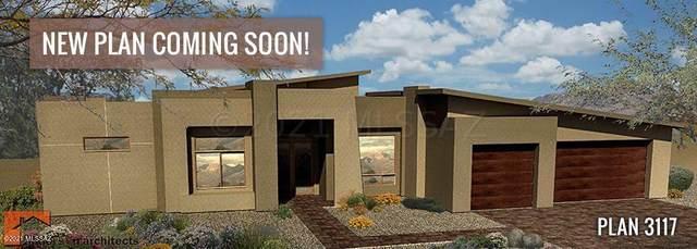 1144 Kent Spring Place #25, Green Valley, AZ 85614 (#22115987) :: Keller Williams