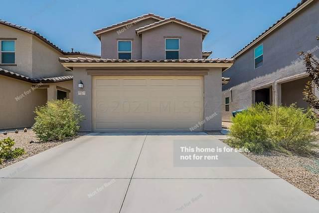 5975 N Umbra Court, Tucson, AZ 85741 (#22115988) :: Keller Williams