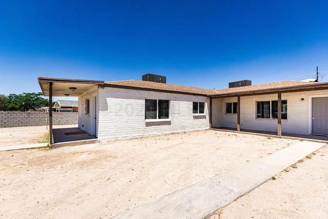 2433 E Cameron Vista, Tucson, AZ 85713 (#22115989) :: Tucson Real Estate Group