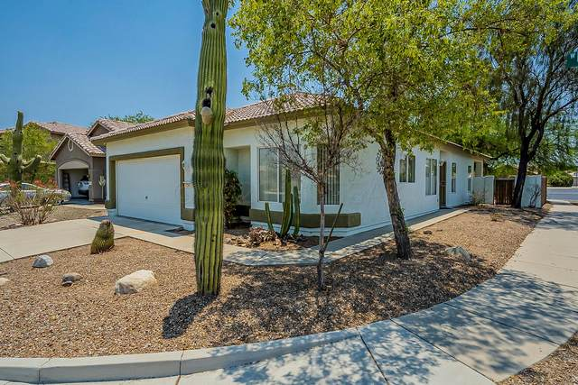 7247 W Mesquite River Drive, Tucson, AZ 85743 (#22115999) :: Keller Williams