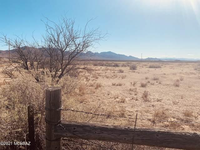TBD Key Lane /B, Willcox, AZ 85643 (#22116007) :: Kino Abrams brokered by Tierra Antigua Realty