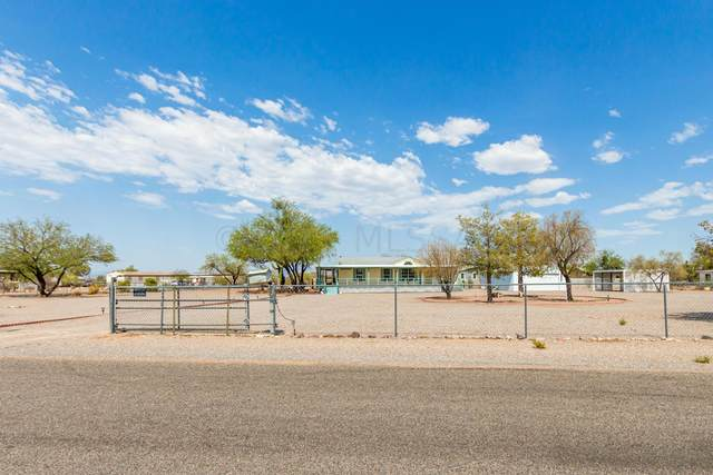 17605 W Picacho Road, Marana, AZ 85653 (#22116032) :: Gateway Partners International