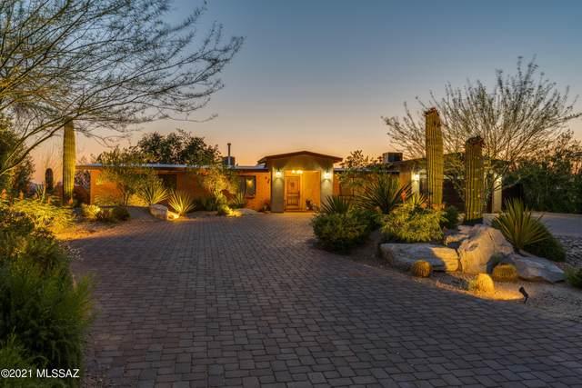 2312 W Montrose Place, Tucson, AZ 85741 (#22116072) :: Tucson Property Executives