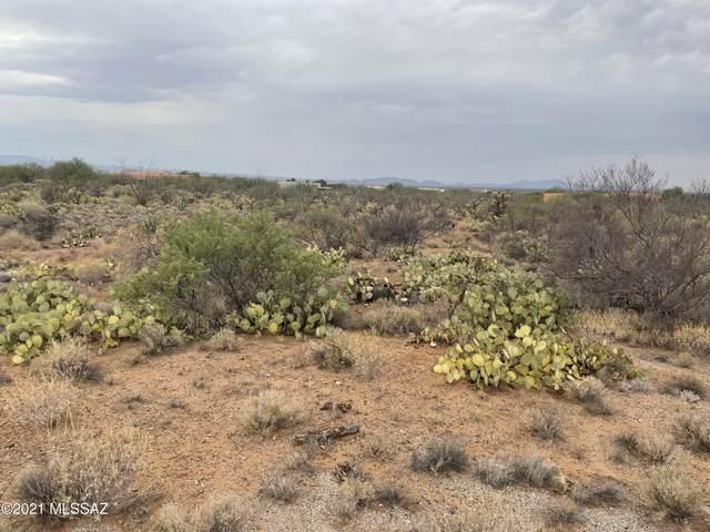 16635 S Sycamore Hollow Trail #6, Vail, AZ 85641 (#22116076) :: Gateway Partners International