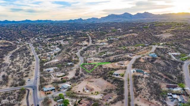 1027 Circulo Aventura #17, Rio Rico, AZ 85648 (#22116077) :: Tucson Property Executives
