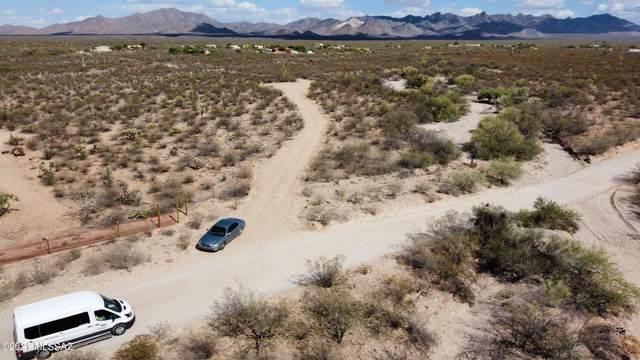 17871 S Mann Avenue, Sahuarita, AZ 85629 (#22116080) :: Gateway Partners International