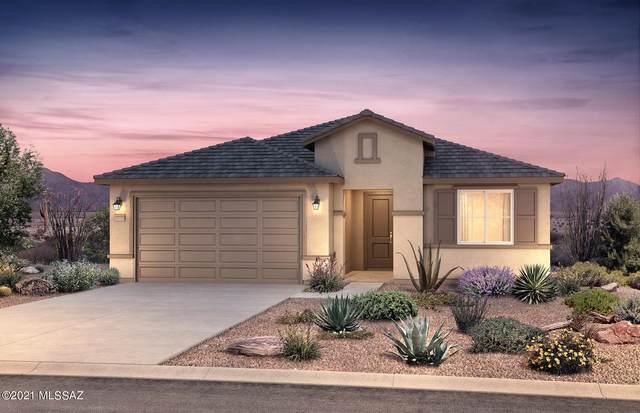 13351 E Franco Place, Tucson, AZ 85747 (#22116090) :: Tucson Real Estate Group