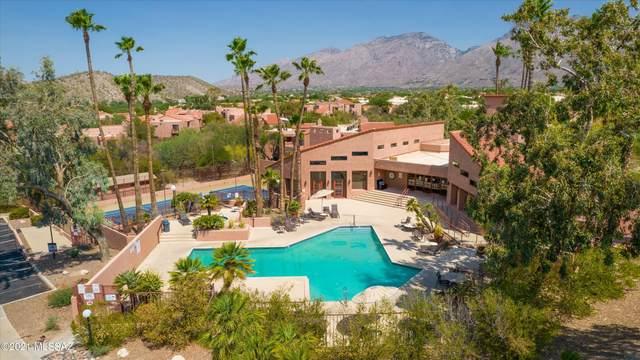 5051 N Sabino Canyon Road #2161, Tucson, AZ 85750 (#22116091) :: Gateway Partners International