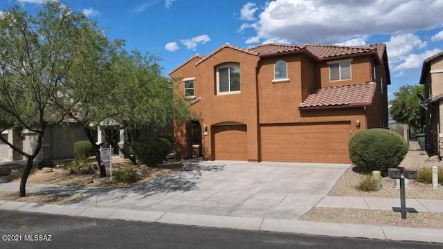 6003 S Jakemp Trail, Tucson, AZ 85747 (#22116093) :: Tucson Real Estate Group