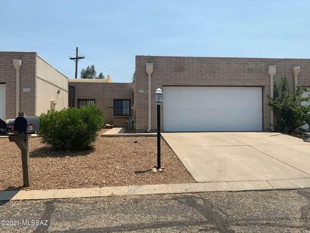 1705 S Thaxton Drive, Tucson, AZ 85710 (MLS #22116125) :: My Home Group