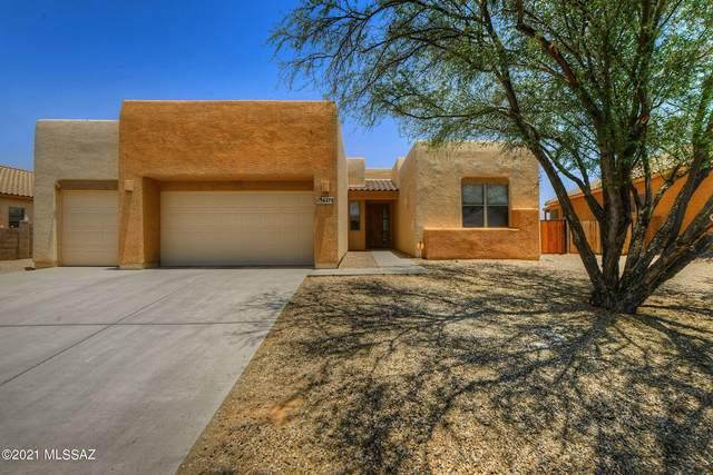 6375 S Eagles Talon Parkway, Tucson, AZ 85757 (MLS #22116128) :: My Home Group