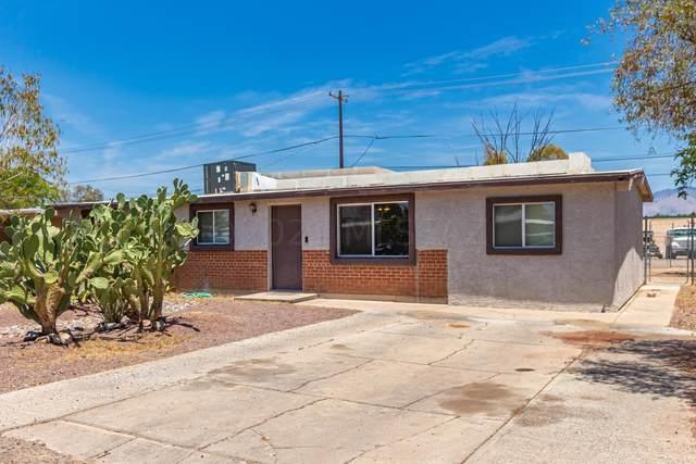 5325 E 25Th Street, Tucson, AZ 85711 (#22116138) :: Gateway Partners International