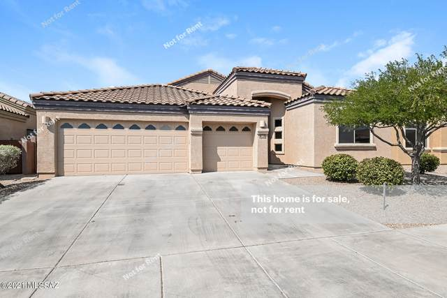 7788 E Jack Oak Road, Tucson, AZ 85756 (#22116150) :: Gateway Partners International