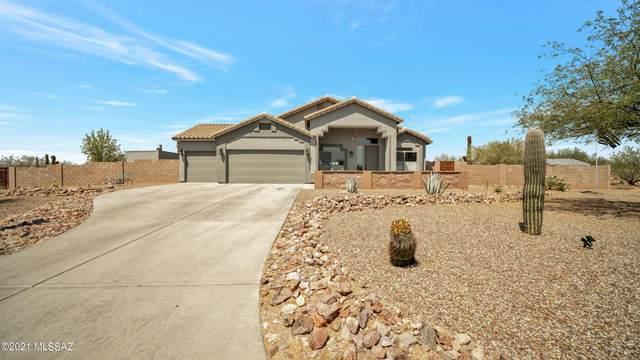 17821 S Golden Valley Drive, Sahuarita, AZ 85629 (#22116151) :: Gateway Partners International