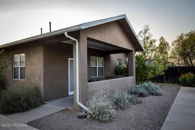 424 S Star Avenue, Tucson, AZ 85719 (#22116158) :: Long Realty - The Vallee Gold Team