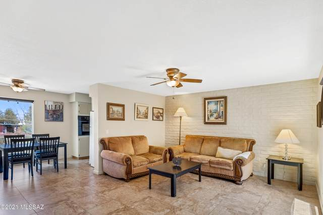 8450 E Old Spanish Trail #152, Tucson, AZ 85710 (#22116163) :: Gateway Partners International