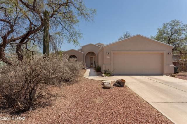 5112 E Citrus Street, Tucson, AZ 85712 (#22116166) :: Kino Abrams brokered by Tierra Antigua Realty