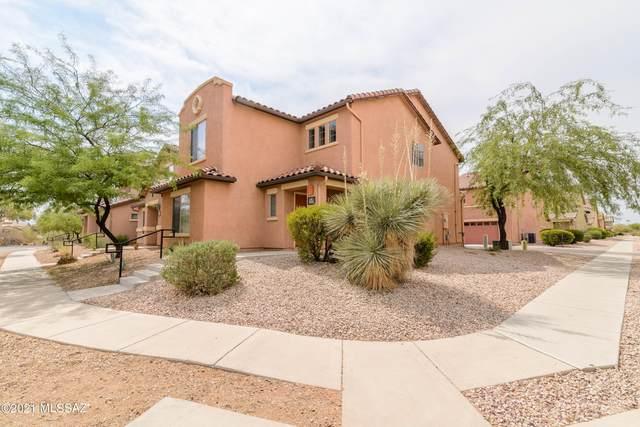5991 S Cedar Elm Lane, Tucson, AZ 85747 (#22116171) :: Kino Abrams brokered by Tierra Antigua Realty