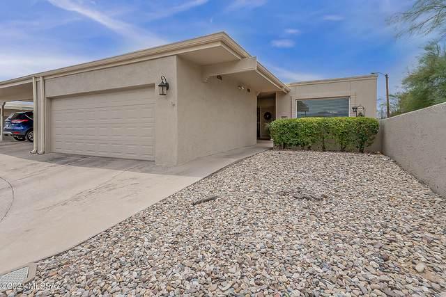 999 N Caribe Avenue B, Tucson, AZ 85710 (#22116192) :: Tucson Property Executives