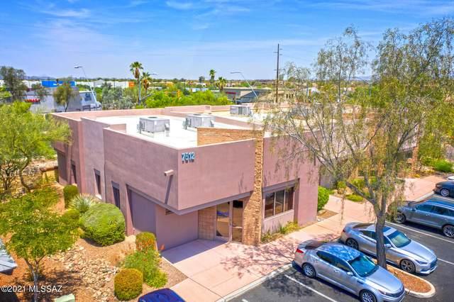 7512 N La Cholla Boulevard, Tucson, AZ 85741 (#22116203) :: Gateway Partners International