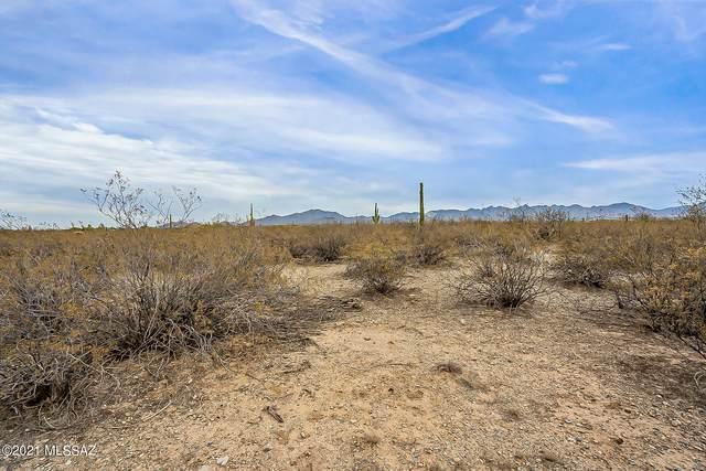 17777 S Mann Avenue, Sahuarita, AZ 85629 (#22116208) :: Gateway Partners International