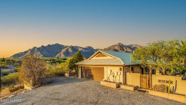 6840 N 1St Avenue, Tucson, AZ 85718 (#22116224) :: Tucson Property Executives